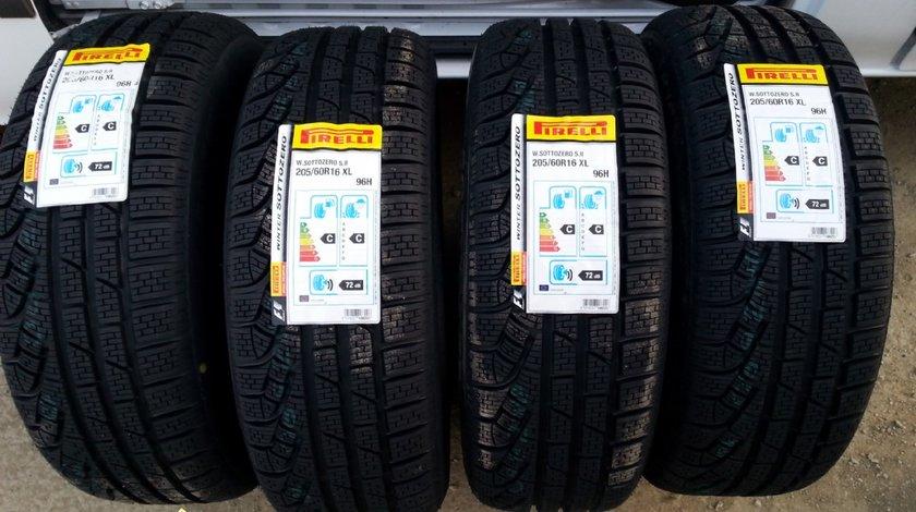 Ocazie set de 4 anvelpe de iarna noi marimea 205 60 R16 la doar 350 Lei Bucata