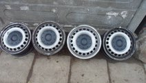Ocazie set de 4 jante de tabla originale VW T5 plu...