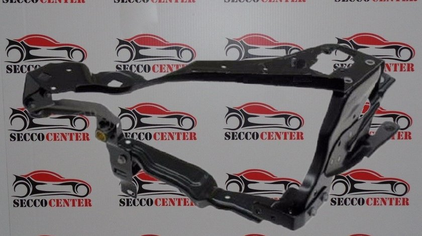 Ochelar suport far Mercedes C Class W204 Coupe 2011 2012 2013 2014 2015 Pachet AMG Line stanga