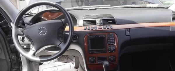 Odata cea mai luxoasa limuzina de pe strada, azi costa mai putin decat un iPhone. Plina de dotari si cu motor V8