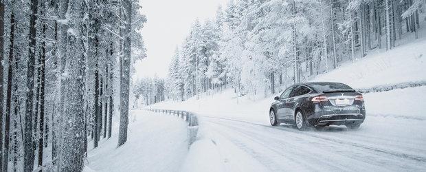 Odata cu venirea iernii, Nokian prezinta gama de anvelope dedicate sezonului rece