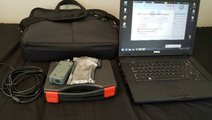 Odis 5.1.6 laptop diagnoza grupul Vag