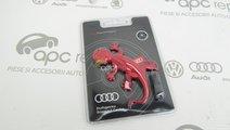 Odorizant Auto - Gecko Audi Original - Red - Rosu ...