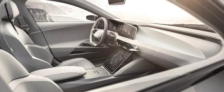 Ofera tot ce ti-ai putea dori de la un automobil modern. Si chiar mai mult de-atat