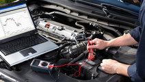 Oferim servicii de diagnoza auto pentru majoritate...