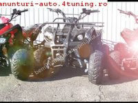 Oferta ATV BEMI 125cc NOI livrare toata tara