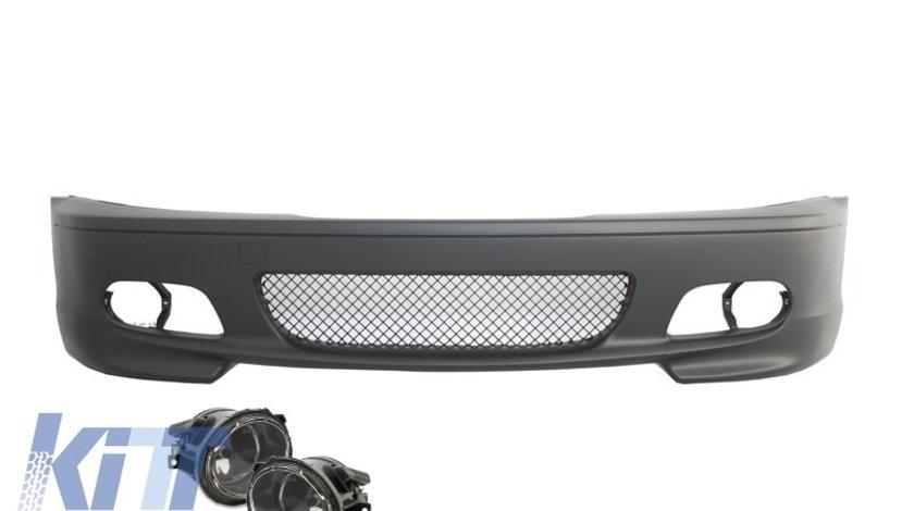 Oferta Bara Fata M Bmw Seria 3 E46 Coupe / Cabrio 99-07 M-Technic M-tech Design