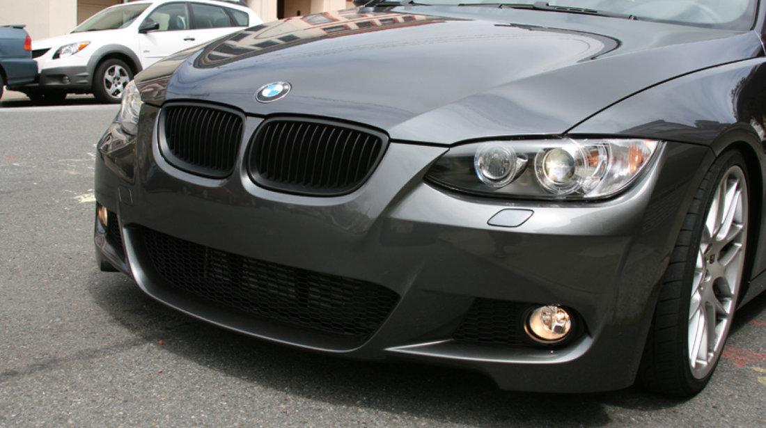 OFERTA ! -Bara fata M-Technik Design BMW Seria 3 E92 E93 Cabrio Coupe (2006-2009)