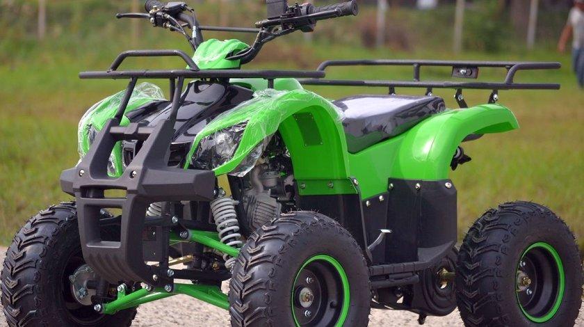 OFERTA BUNA DE VARA: ATV Hummer M7 125 CC Limited-Edition