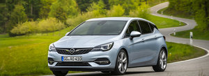 Oferta de nerefuzat pentru ASTRA facelift in Romania. Opel ofera reduceri de pana la 4.400 de euro