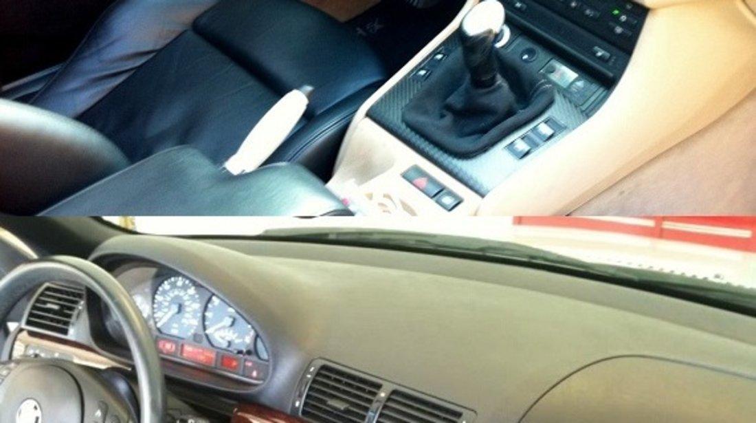 OFERTA! DVD PLAYER AUTO NAVIGATIE  ANDROID DEDICATA BMW SERIA 3 E46 M3 ROVER 75 EDOTEC-G052 2GB RAM