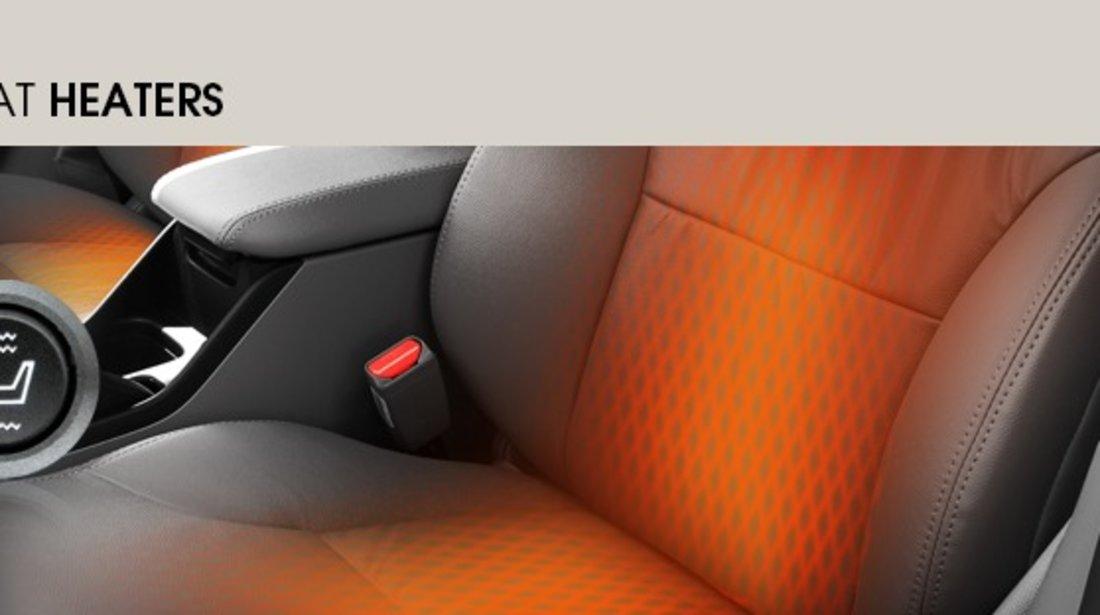 OFERTA IERNII!!! Vand si Montez Incalzire In Scaune Auto Elemente Carbon NISSAN