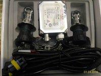 Oferta instalatie xenon 35W, H4 Bifazica (BiXenon) ART ballast normal