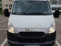 OFERTA!!  IVECO DAILY 35S15 AN 2014   OR VARIANTE