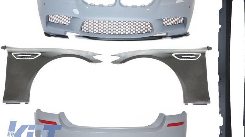 Oferta KIT Exterior Complet BMW Seria 5 F10 (2011-up) M5 Design