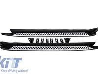 Oferta Praguri Laterale Trepte Laterale BMW X4 F26 (2014-up) OEM Design