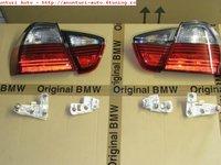 OFERTA SPECIALA !!! Stopuri Originale Bmw Seria 3 E90 Black Lines