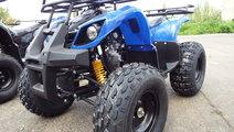 OFERTA VERII - ATV Nou Hummer 2WD 125cc Import Germania - CADOU CASCA