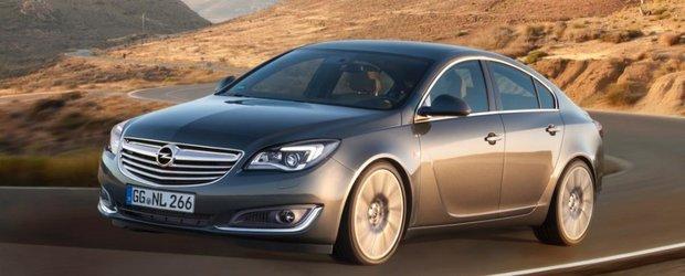 Oferte speciale prin Programul Rabla la masinile Opel de la Union Motors