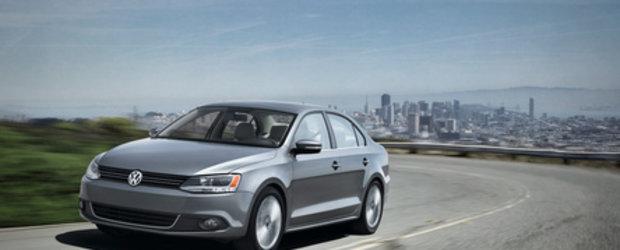 Oficial: Acesta este noul Volkswagen Jetta!