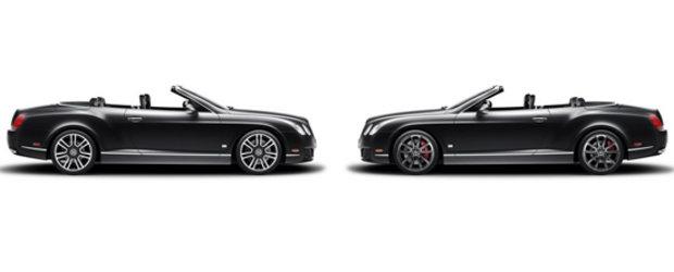 OFICIAL: Bentley prezinta noile Continental GTC si GTC Speed 80-11
