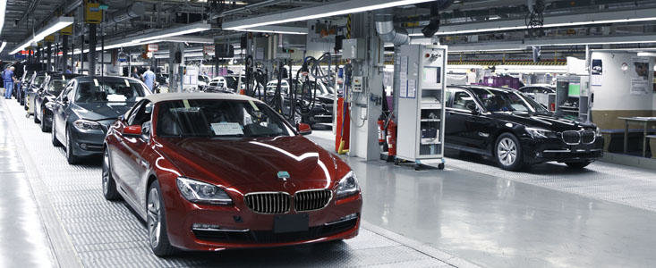 Oficial BMW: Nu vom deschide o fabrica in Romania