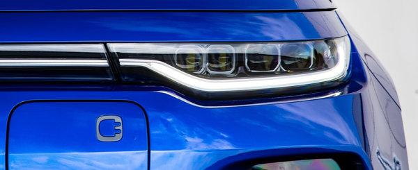 OFICIAL: Cea mai noua masina lansata in Romania e acest SUV cu propulsie electrica si design SF