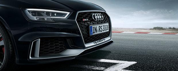 OFICIAL: Cel mai puternic sedan din clasa compacta a fost lansat in Romania