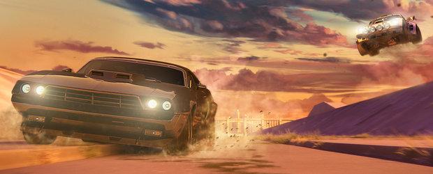 OFICIAL: Fast & Furious devine desen animat, acesta este primul teaser video