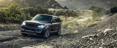 "Oficial Land Rover in razboi cu tunerii: ""Ii vom face sa dispara!"""