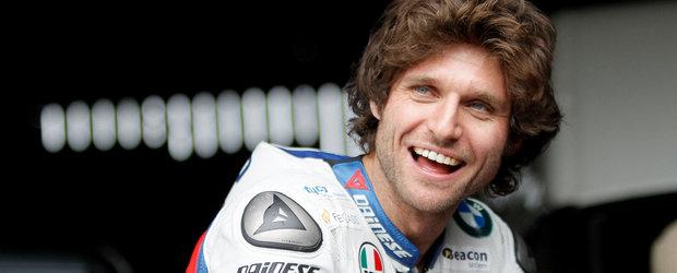 OFICIAL: Motociclistul Guy Martin a refuzat sa prezinte emisiunea Top Gear