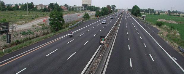 Oficial, ne luam adio de la autostrada Comarnic-Brasov