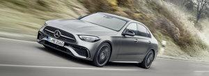 OFICIAL: Noua generatie Mercedes C-Class este un mini S-Class cu motorizari I4 electrificate