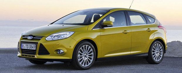 OFICIAL: Noul 1.0 EcoBoost de la Ford este Motorul Anului 2012