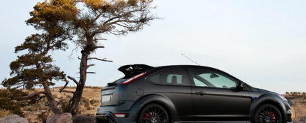 Oficial: Noul Ford Focus RS500 este aici!