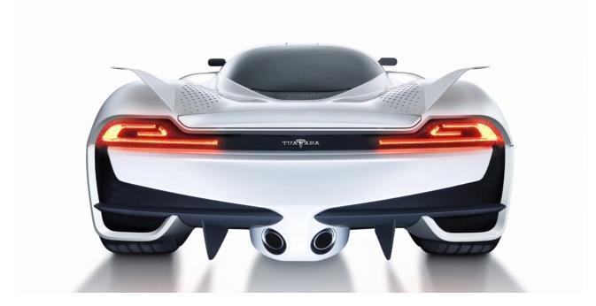 Oficial: Rivalul lui Bugatti Veyron este aici! Se cheama SSC Tuatara