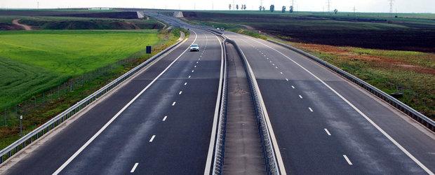OFICIAL: Taxele de acces pentru autostrada Ploiesti-Brasov printre cele mai mari din Europa Centrala si de Est