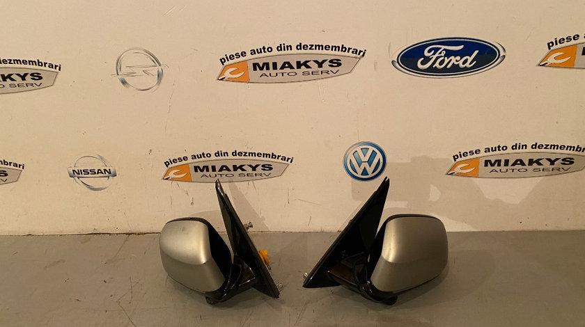 Oglinda BMW X5 F15 rabatabila si sticla heliomata