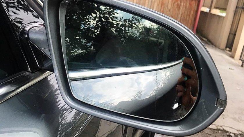 Oglinda completa Audi A8 4H 2012