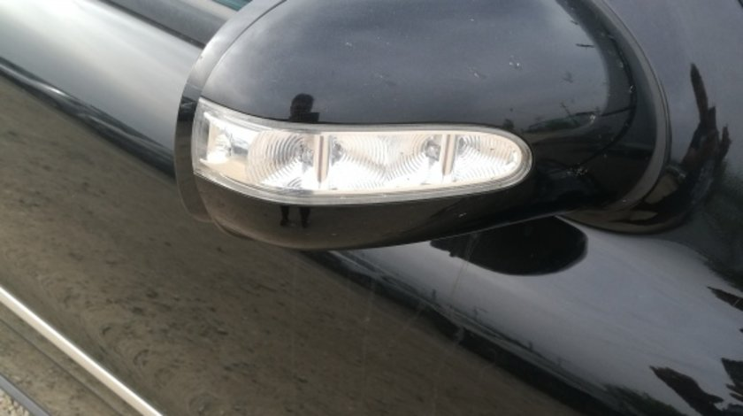 Oglinda completa dreapta Mercedes ML W164