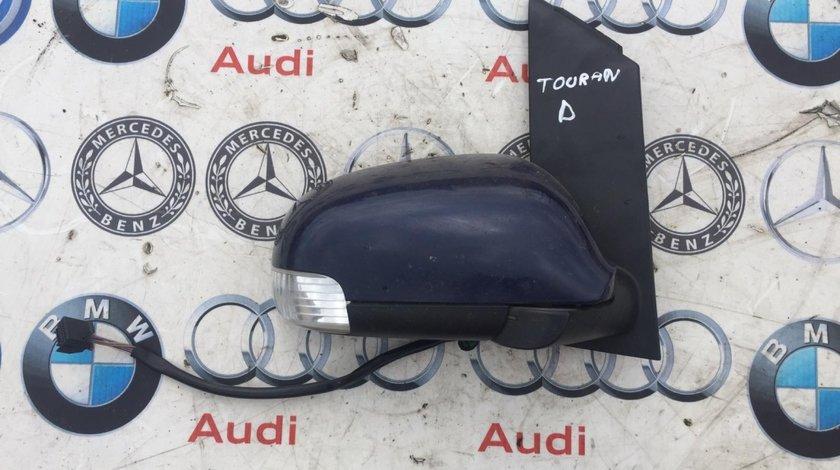 Oglinda completa dreapta VW Touran