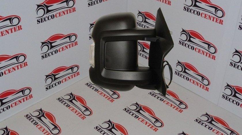Oglinda completa Fiat Ducato 2006 2007 2008 2009 2010 2011 2012 2013 2014 electrica dreapta
