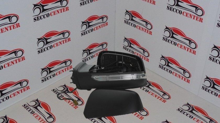 Oglinda completa Mercedes B Class W245 2008 2009 2010 2011 electrica cu incalzire si pliabila electric stanga