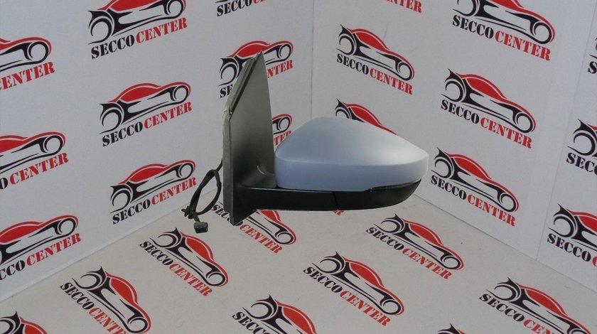 Oglinda completa VW Polo 6R 2009 2010 2011 2012 2013 2014 electrica stanga
