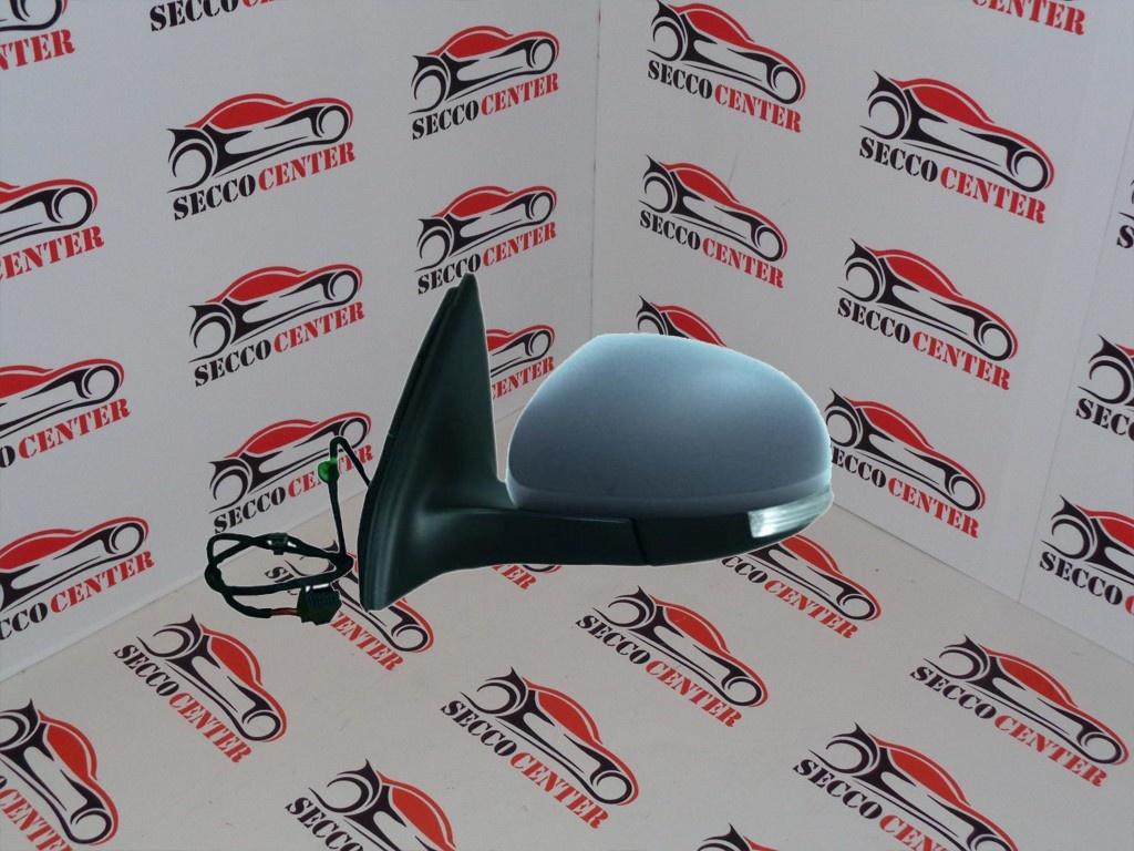 Oglinda completa VW Tiguan 2007 2008 2009 2010 2011 stanga