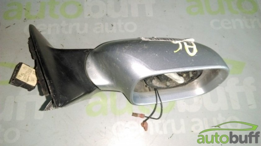 Oglinda Dreapta Audi A6 (C5 / 4B 1998-2004) fara sticla ELECTRICA