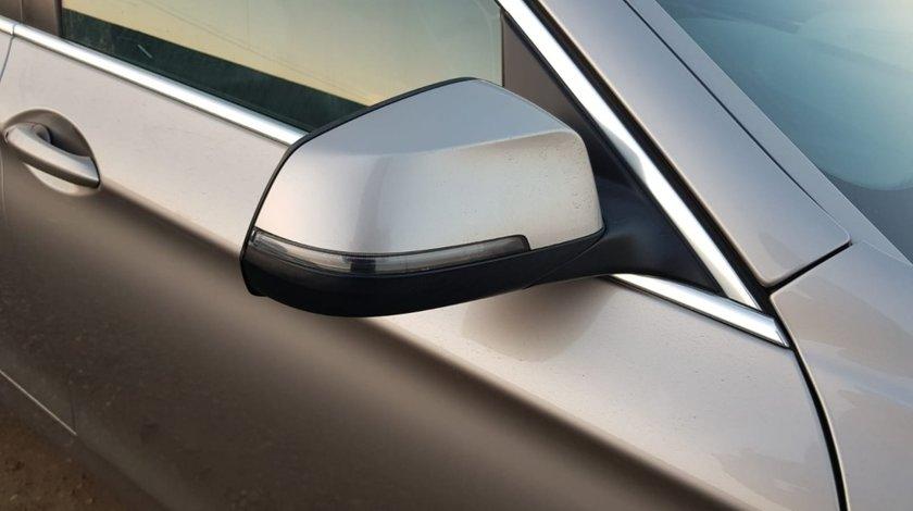 Oglinda dreapta BMW 520 d f10 facelift lci