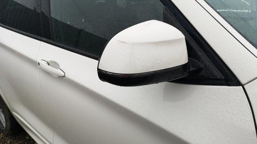Oglinda dreapta Bmw X3 F25 facelift
