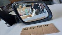 Oglinda dreapta completa BMW F10 cod: F01534049931...