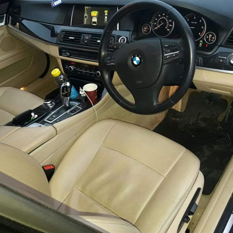 Oglinda dreapta completa BMW Seria 5 F10 2014 berlina 2000